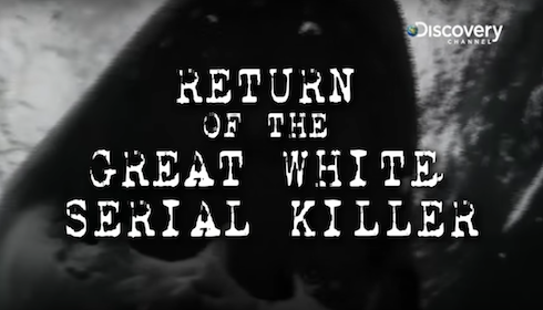 Return of the great white serial killer