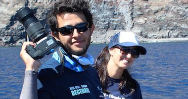 2015 Scientific Specialty expedition