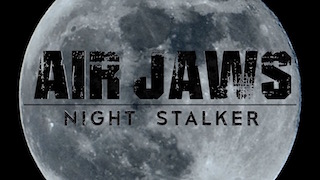 Air Jaws - Night stalker