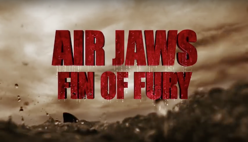 Air Jaws – Fin of Fury