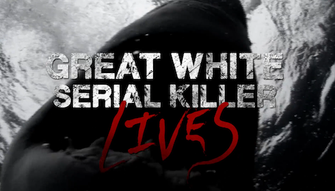 Great White Serial Killer Lives